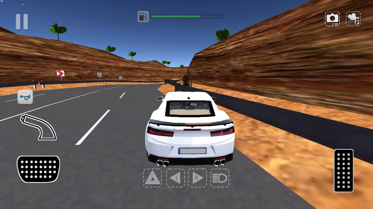 Muscle Car Zl With Apk Version Youtube