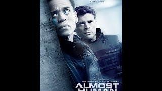 Почти человек (Almost Human) 2013 - трейлер