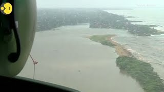 Sri Lanka flood: Death toll reaches 100