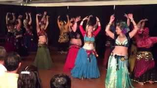 gypsy caravan tribal bellydance tribal grooves i m worth it fan video oct 2015