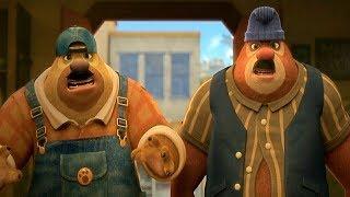 Братья Медведи: Тайна трёх миров — Русский трейлер (2019)