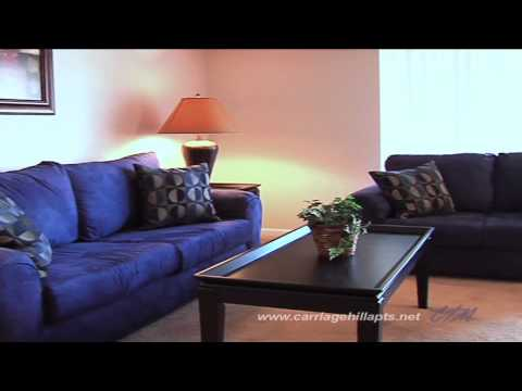 Carriage Hill | Hillcrest Heights MD Apartments | Southern Management