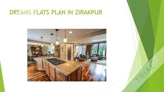 3 BHK FLATS IN ZIRAKPUR FOR SA…