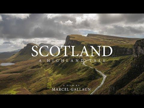 A highland Tale