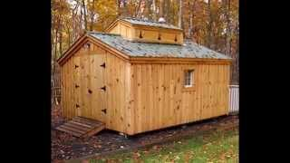 How To Build A Sugar Shack (sugar House) Plans $50