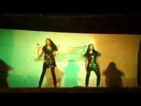 Dance by Anu & Chinnu