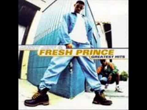 The Full Fresh Prince Theme Song