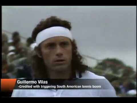 McEnroe vs Vilas • 1980 Pepsi Grand Slam Challenge Consolation Final