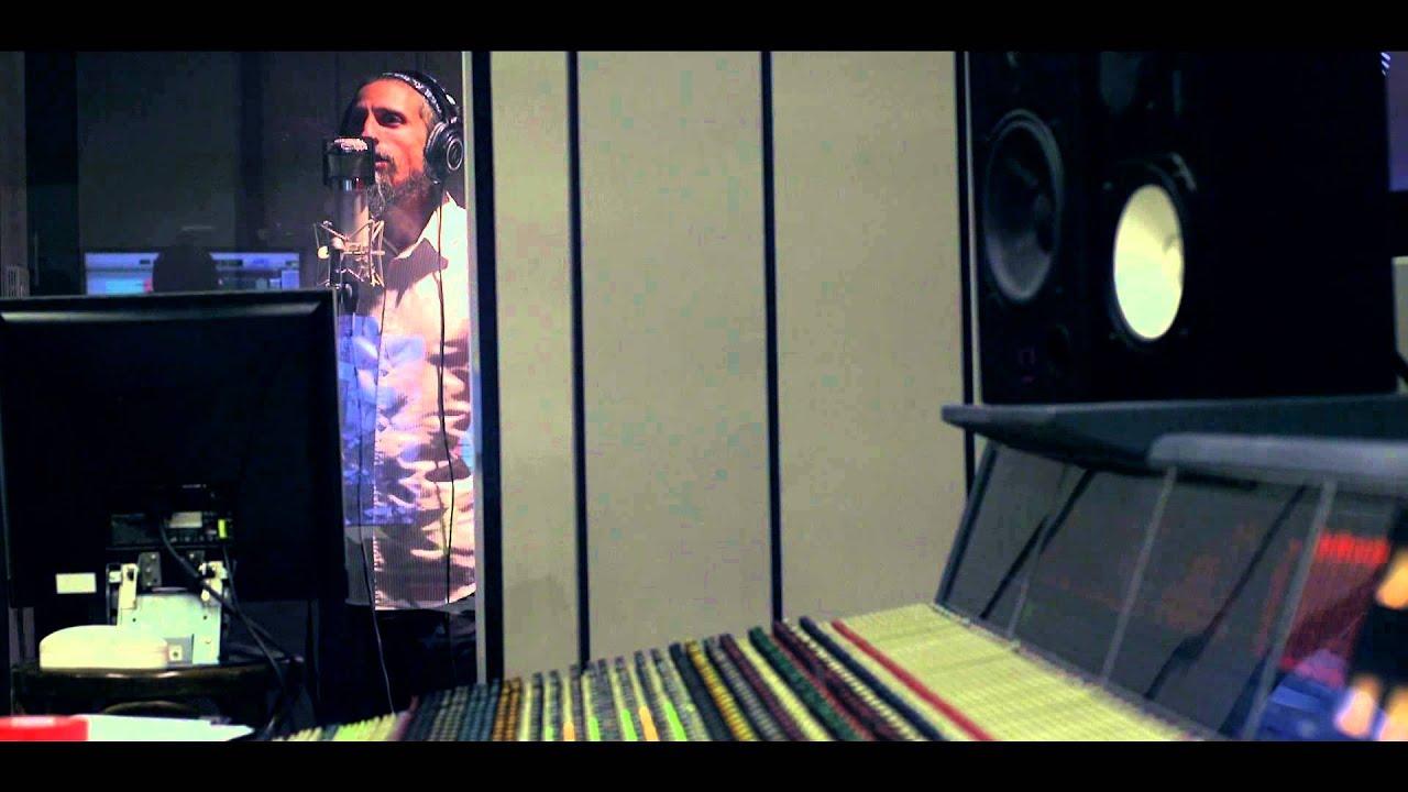 קליפ מפרוייקט 'צמאה 2' - ניגון שלוש תנועות - דניאל זמיר