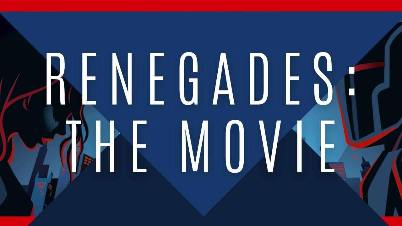 Download Renegades Movie Trailer - Marissa Meyer