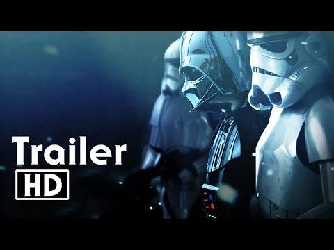 Star Wars: Revenge Of The Sith - Modern Trailer
