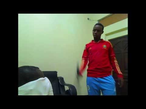 Video Somali Secret service NISA tortures a government worker