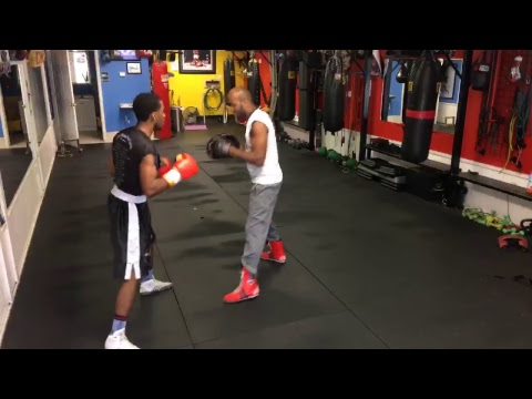 Boxing lessons in Oviedo Orlando kids youth