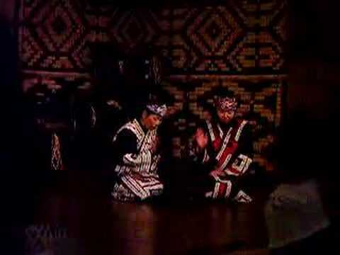 Ainu Music II