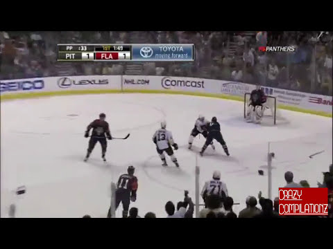 Sidney Crosby Pissed off Compilation