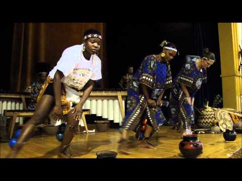 CHINYANKARE MUSIC AND DANCE OF ZIMBABWE