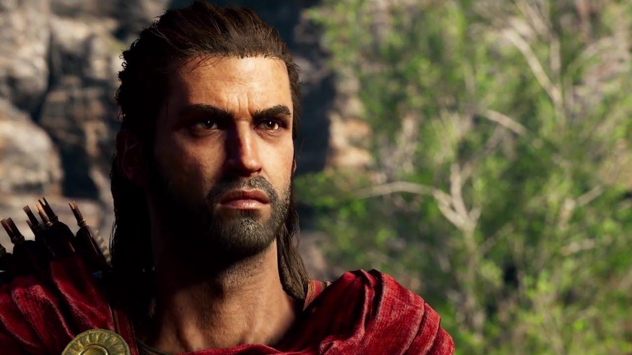 AC Odyssey Gameplay 38 - Alexios - YouTube