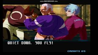 King Of Fighter 2005 in pc with link for windows xp,7,8.10