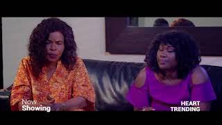 Uche Jombo needs spiritual healing in HEART TRENDING - Latest 2018 Nigerian Movie