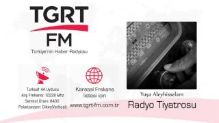 Radyo Tiyatrosu Yuşa Aleyhisselam