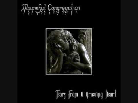 MOURNFUL CONGREGATION - Opal Of The Stream Beneath The Hills