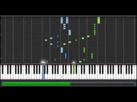 (How to Play) Super Mario - Flagpole Fanfare (End of Level Theme) on Piano (100%)