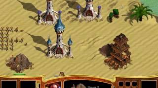 Warlords battlecry II fey Campaign ep 1