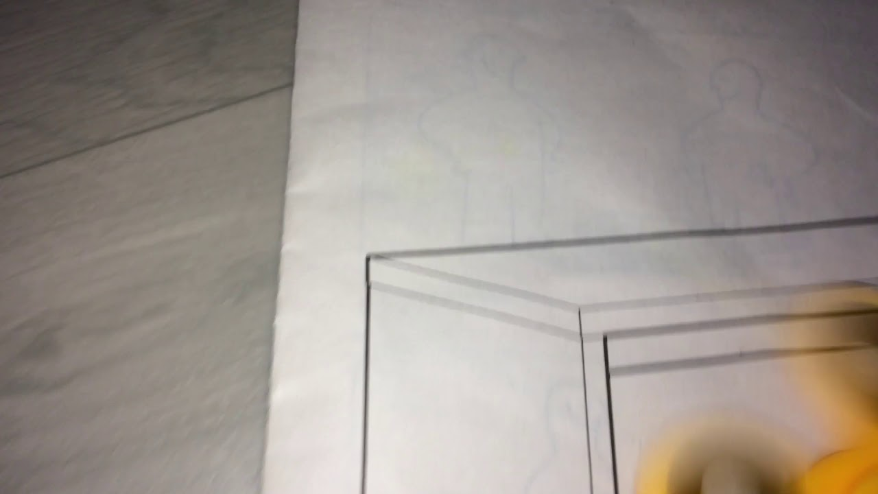 Hand spinner sur un plan de bureau ikea youtube