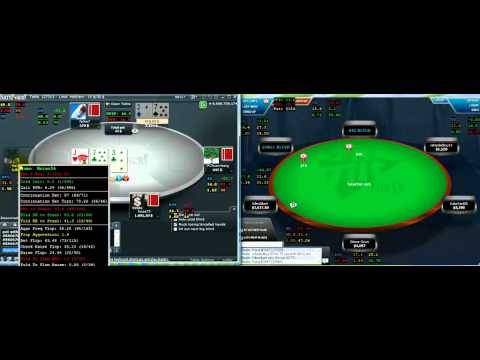 Poker Strategy -- Greg Mueller On Hand Selection In Limit HoldEm