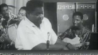 Fats Domino - Honey Chile (1956)