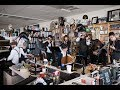 Penguin Cafe: NPR Music Tiny Desk Concert