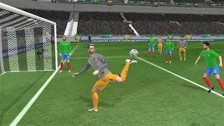 Dream League Soccer 2018 Android Gameplay #53