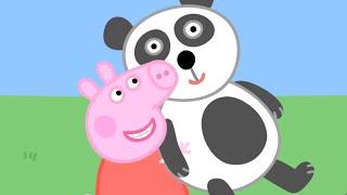 Peppa Pig en Español Episodios completos 🎈Parque de diversiones 🎁Dibujos Animados thumbnail