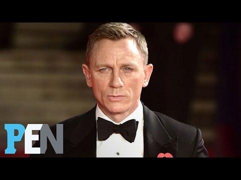 Archer: Jessica Walter, Lucky Yates & Amber Nash Talk Surprise Super Daniel Craig  PEN  People