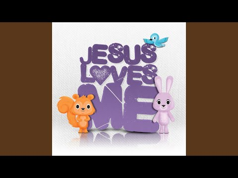 Jesus Loves Me (Traditional Mix)