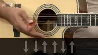 Good Riddance (Time of Your Life) - Green Day (aula de violão simplificada)