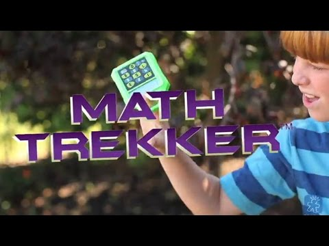 Math Trekker™ Multiplication & Division Games by Learning Resources UK