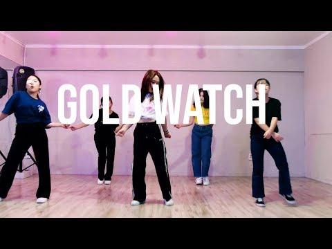 FEELINGDANCE Fleur East - Gold Watch | Shuny waacking choreography
