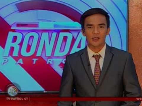 TV Patrol Southern Tagalog - Jul 17, 2017