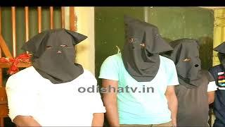 English Bulletin 1 Oct 2017 | Breaking news in English-Odisha TV