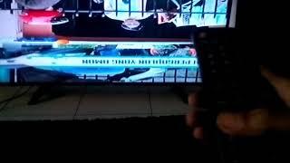 Mengatasi tv led LG 43