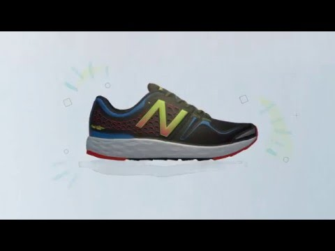 New Balance LET'S MAKE EXCELLENT HAPPEN Intersport