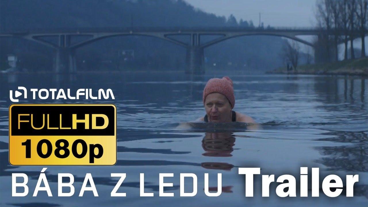 Bába z ledu (2017) HD trailer - YouTube