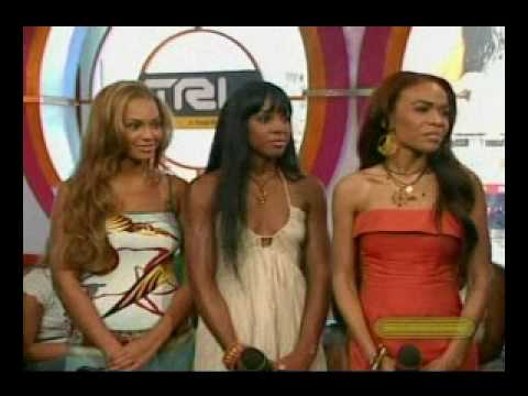 Destiny's Child  Farewell Part 1