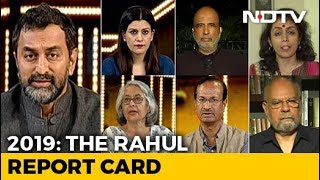 Mandate 2019: Should Rahul Gandhi Resign?