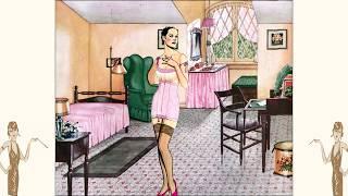 1920's Fashion Wardobe Animation - The Downton Abbey Era Thumbnail