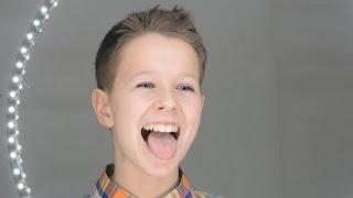Фотосессия в Beverly Kids. Съемка портретов(, 2017-01-29T14:00:18.000Z)