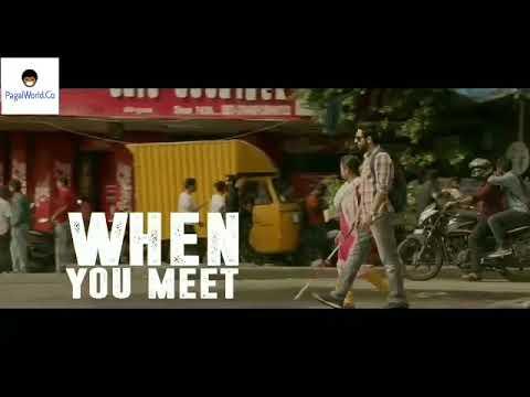 Aap Se Milkar Reprise Full Lyrics Video Song| Ayushmann Khurrana | AndhaDhun|Radhika Apte