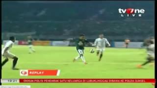 Video Gol Pertandingan Persebaya Surabaya vs Madiun Putra