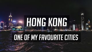 HONG KONG | Travel Guide | What & why you should visit 🇭🇰